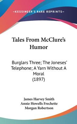 Tales from McClure's Humor