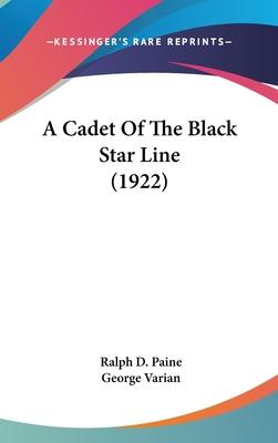 A Cadet of the Black Star Line (1922)
