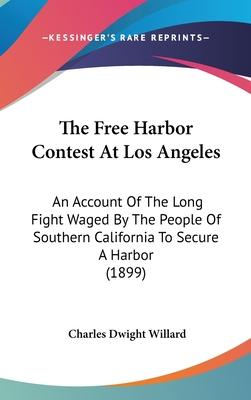 The Free Harbor Contest at Los Angeles
