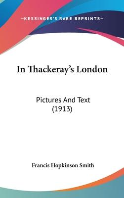 In Thackeray's London