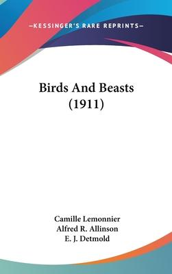 Birds and Beasts (1911)