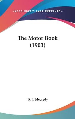 The Motor Book (1903)