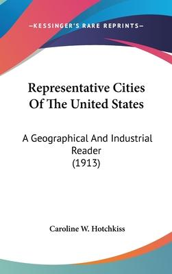Representative Cities of the United States