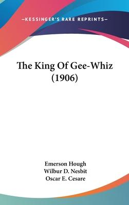 The King of Gee-Whiz (1906)
