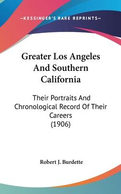 Greater Los Angeles and Southern California