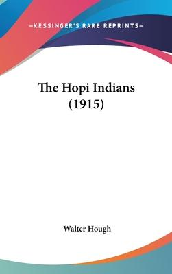 The Hopi Indians (1915)