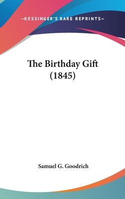 The Birthday Gift (1845)