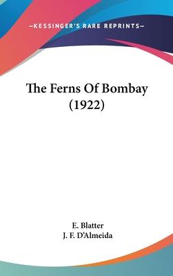 The Ferns of Bombay (1922)