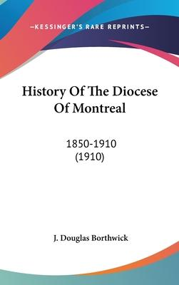 History of the Diocese of Montreal