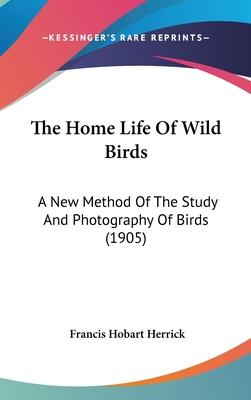 The Home Life of Wild Birds