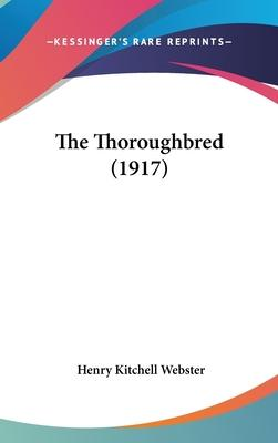 The Thoroughbred (1917)