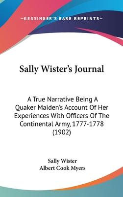 Sally Wister's Journal