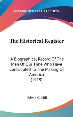 The Historical Register