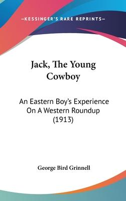 Jack, the Young Cowboy