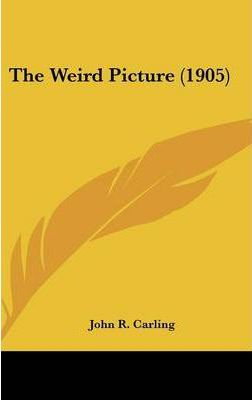 The Weird Picture (1905)