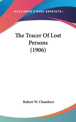 The Tracer of Lost Persons (1906)