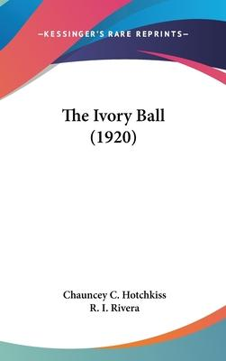 The Ivory Ball (1920)