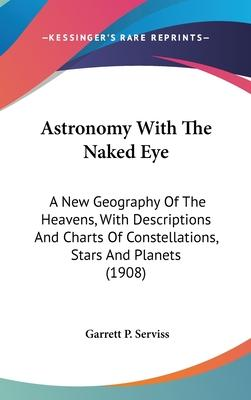 Astronomy with the Naked Eye