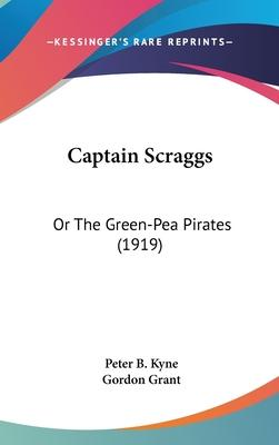 Captain Scraggs Cover Image