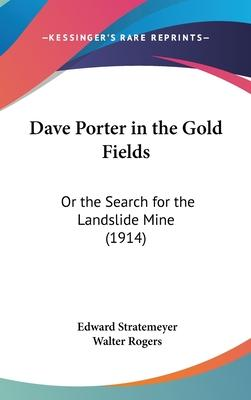 Dave Porter in the Gold Fields