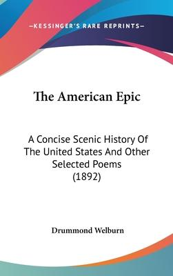 The American Epic