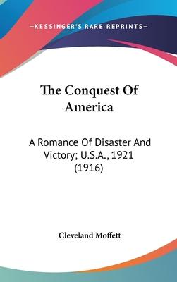 The Conquest Of America Cover Image