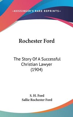 Rochester Ford