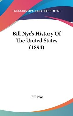 Bill Nye's History of the United States (1894)