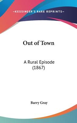 Out Of Town Cover Image