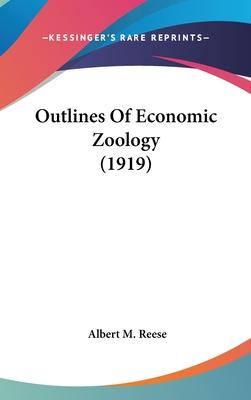 Outlines of Economic Zoology (1919)