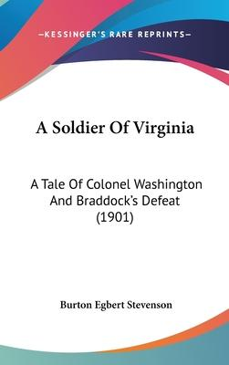 A Soldier of Virginia