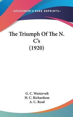 The Triumph of the N. C's (1920)