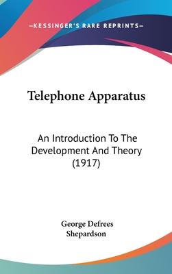 Telephone Apparatus