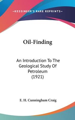 Oil-Finding