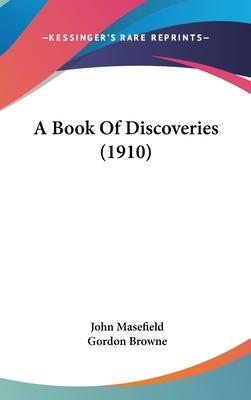 A Book of Discoveries (1910)