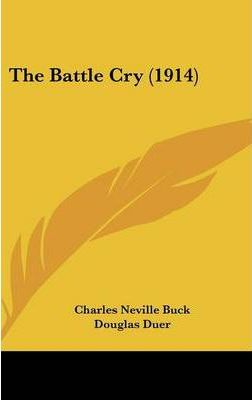 The Battle Cry (1914)