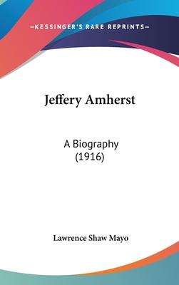 Jeffery Amherst