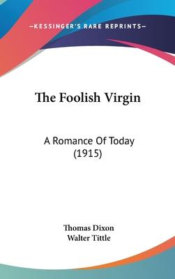 The Foolish Virgin Cover Image