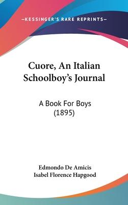 Cuore, an Italian Schoolboy's Journal