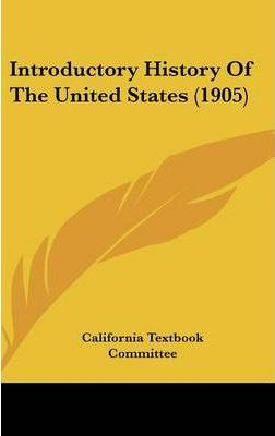 Introductory History of the United States (1905)