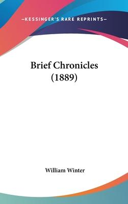 Brief Chronicles (1889)
