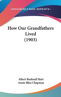 How Our Grandfathers Lived (1903)