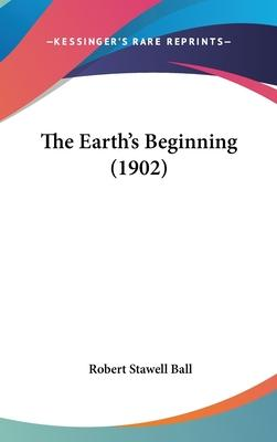 The Earth's Beginning (1902)