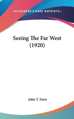 Seeing the Far West (1920)