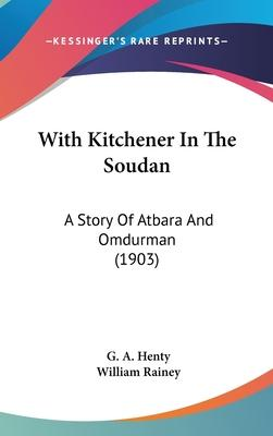 With Kitchener In The Soudan Cover Image