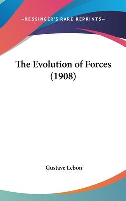 The Evolution of Forces (1908)