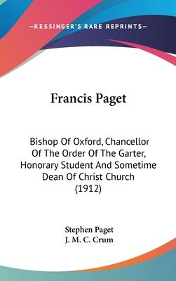 Francis Paget