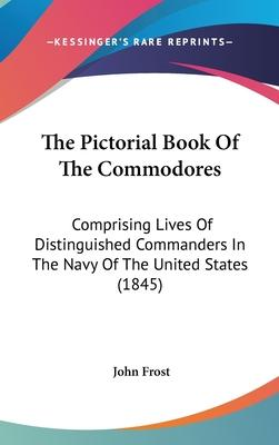 The Pictorial Book of the Commodores