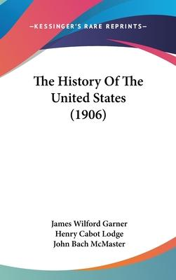 The History of the United States (1906)