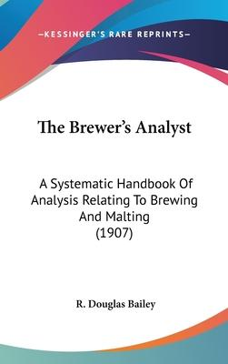The Brewer's Analyst
